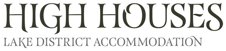 High Houses Logo
